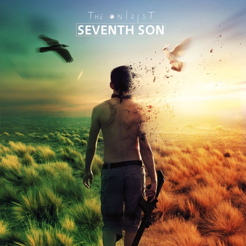 Cover Seventh Son